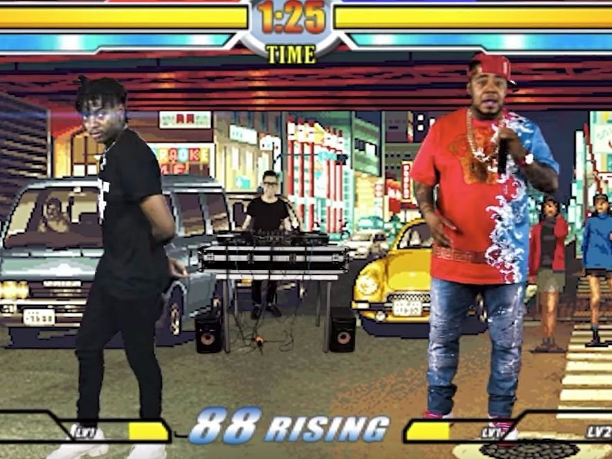 Twista & Ski Mask The Slump God Battle For Fastest Rapper Title