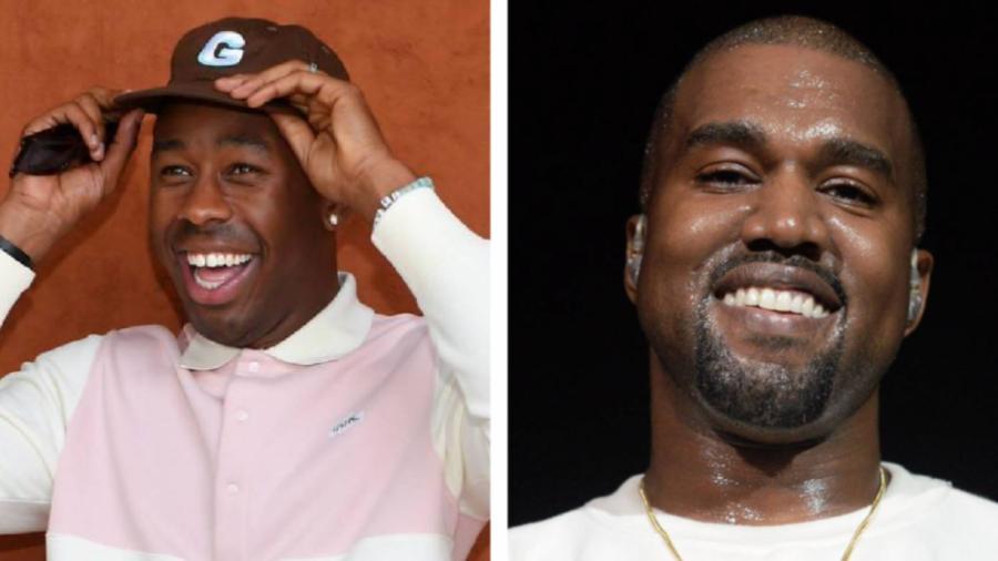 Tyler, der Schöpfer, zeigt Kanye West die Liebe zum großen 'Yonkers' -Co-Sign am 10. Jahrestag