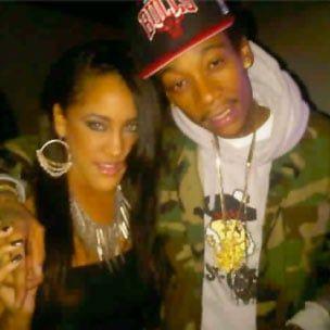 Wiz Khalifa schießt Tyga Beef ab, spricht Natilie Nunn an