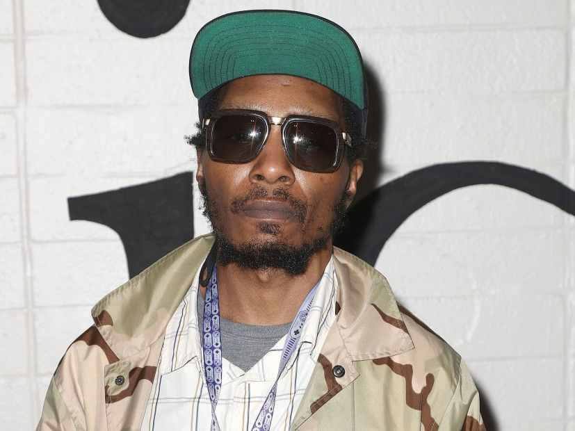 Del The Funky Homosapien on Role In the Jonah Hill's 'Mid90s' Film: 'I Basically Play A Bum