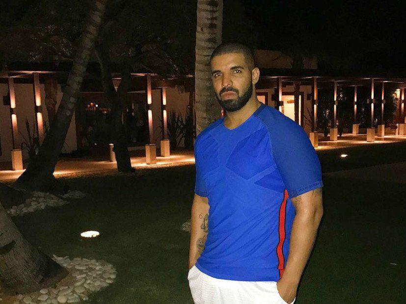Drake gratulerer Kendrick Lamar for å ha slått 'More Life' salg med 'DAMN.