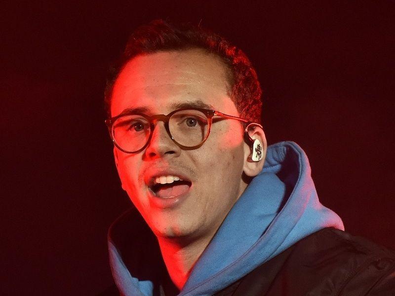 Logic lässt das Album 'Confessions Of A Dangerous Mind' fallen