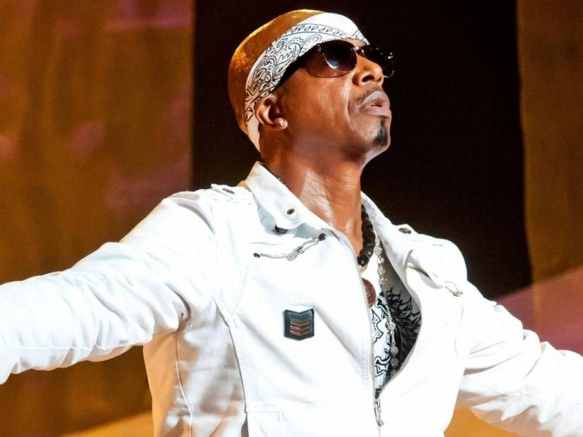 """MC Hammer dezvăluie de ce s-a străduit să fie """"un artist complet"""" în loc de doar un rapper"""