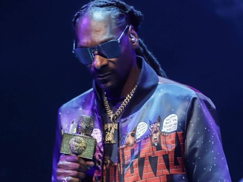 Snoop Dogg sendet ominöse Warnung an 'Rat Boy' Tekashi 6ix9ine - erhält Antwort
