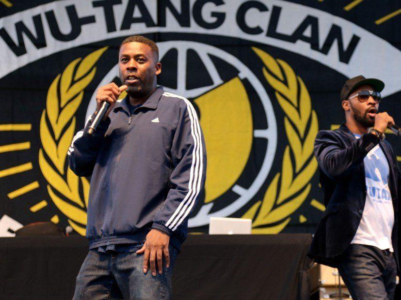 Wu-Tang-Clan erklärt, dass Gaming 'jetzt eines der Elemente des Hip Hop' ist