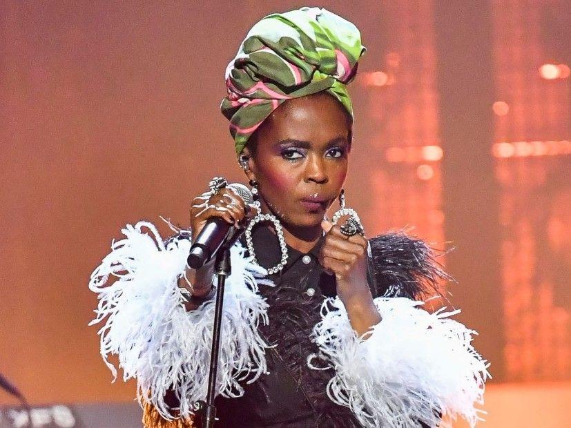Lauryn Hill macht Konzertbesucher während der Toronto Show wütend