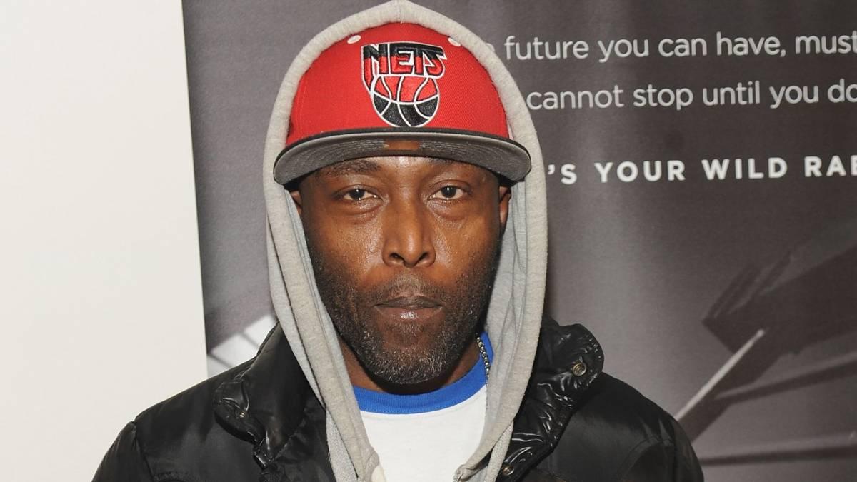 LL COOL J, Q-Tip, Pete Rock, Westside Gunn & More pleurent la mort de Black Rob