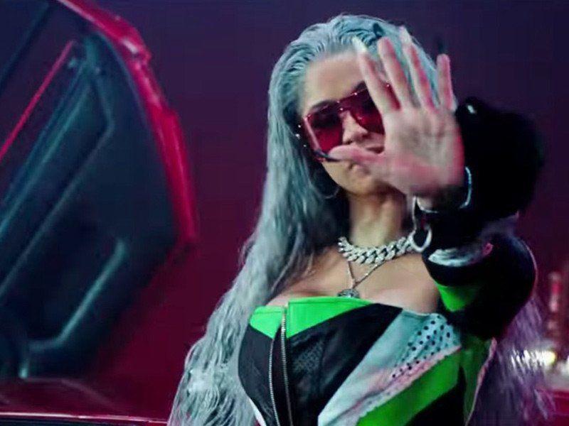 Das 'MotorSport'-Video von Migos, Nicki Minaj & Cardi B erscheint auf YouTube