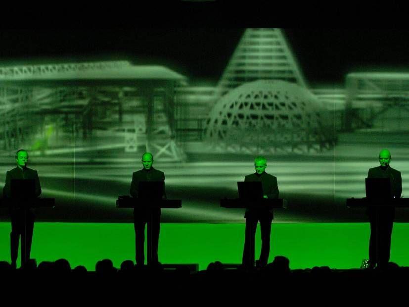 Uten Kraftwerk medstifter Florian Schneider, ville disse hiphop-sangene ikke eksistert