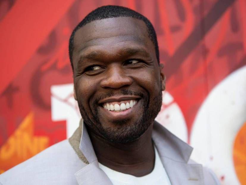 50 Cent proklamiert Chris Brown ist 'besser' als Michael Jackson