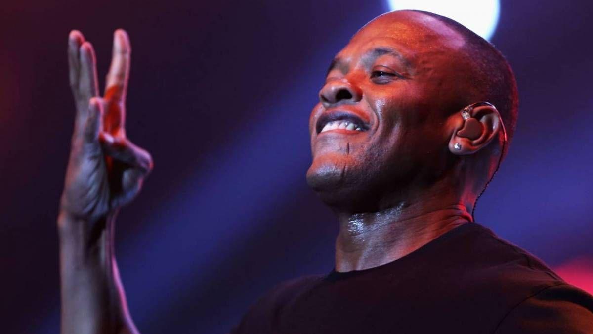 Dr. Dre hat seinen chronischen Verzuz-Rauch über Teddy Riley & Babyface Sound Fiasko abgesagt