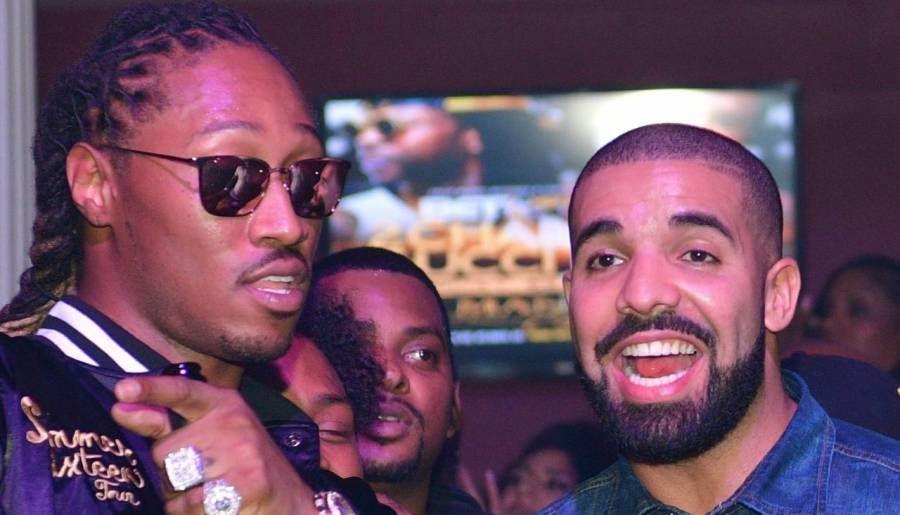 Drake, Future & Lil Baby Best Vevos Top 10 der meistgesehenen Hip Hop-Videos der Liste 2020