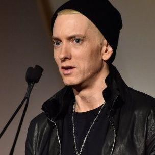 Eminem annonce que les rois ne meurent jamais