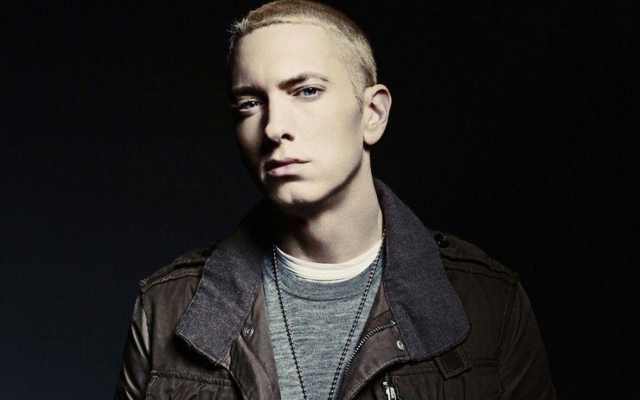 Eminem macht Cleanin Out My Closet Annotation