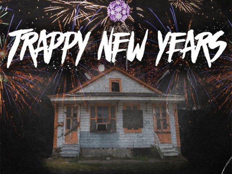 Fabolous ve Trey Songz 'Trappy New Years' Mixtape için Ekip Kurdu