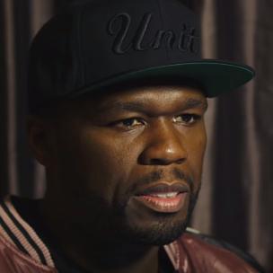 50 Cent répond aux commentaires de YouTube laissés sur sa vidéo musicale Candy Shop