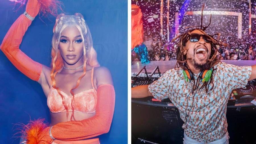 Lil Jon Recruitment von BIA passt ihren Namen fachmännisch an die Geschichte des Hip Hop Crunk an