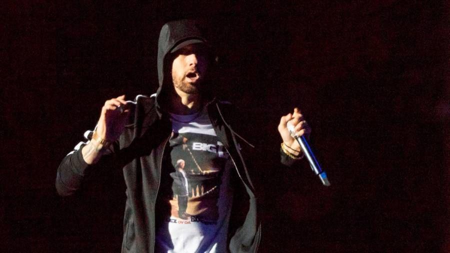 Eminem hat Fat Joe letzte Woche angerufen, um ihn vom Rap-Ruhestand abzubringen