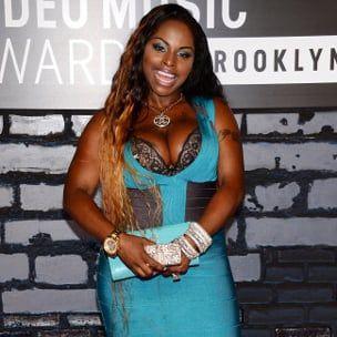 Foxy Brown sagt, dass 'Ain't No Nigga' Jay Z gemacht hat