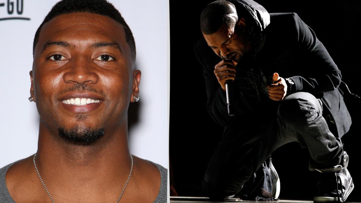 Kanye West $ 1,8 millioner Grammy Yeezy Sneaker-køber afsløret