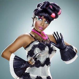 Nicki Minaj neitar Lil 'Kim Diss í' Roman's Revenge