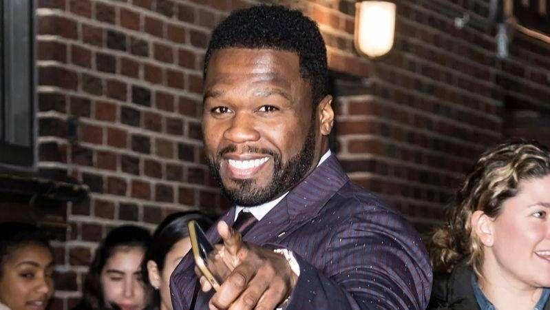 50 Cent beschuldigt JAY-Z - und nur JAY-Z - für Kanye Wests alarmierende SC-Kampagnenrallye