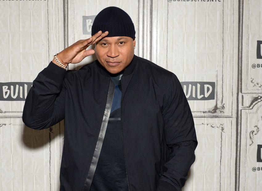 LL Cool J Segir 'Rock The Bells Radio' Með SiriusXM Er 'Strangt Til OGs