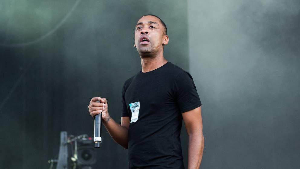Der britische Rapper Wiley wird vom Management fallen gelassen, nachdem er antisemitischen Drake Rant gemacht hat