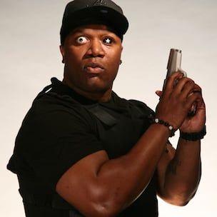 Young Jack Thriller reagerer på 50 Cent's Shady / Aftermath / Interscope Departure