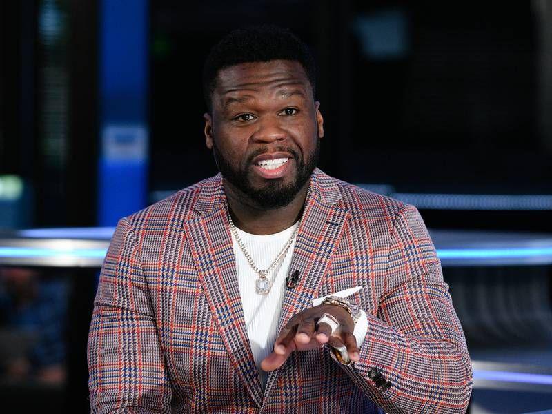 50 Cent se moque d'Irv Gotti avec la libération de la prison de Big Meech's Brother