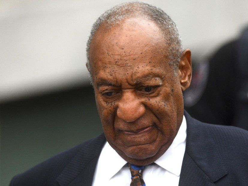 Bill Cosby dankt Snoop Dogg für die Verurteilung von Oprah Winfrey & Gayle King in seinem Namen