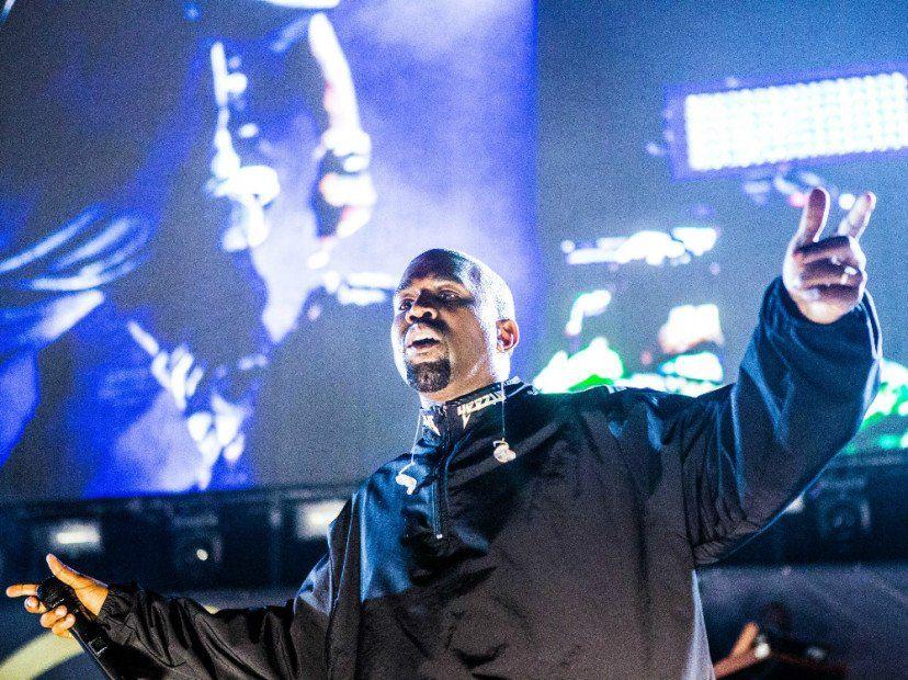 Kanye West erweitert die Saint Pablo Tour um mehr als 20 Shows