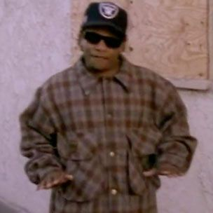 Throwback Thursday Revisits Eazy-Es 'Real Muthaphuckkin' G's