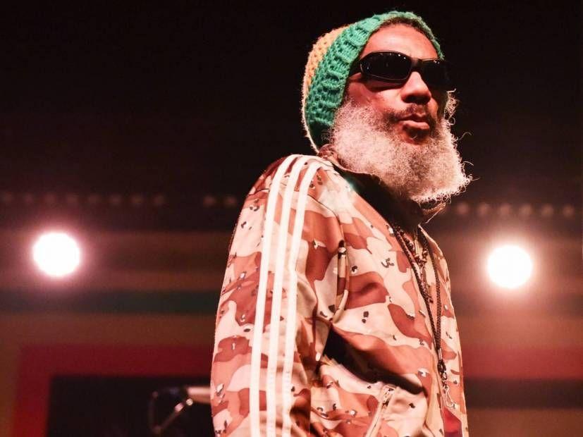 Bad Brains Legend H. R. hat einen Punk-Song mit Vic Mensa gemacht - & It Rips