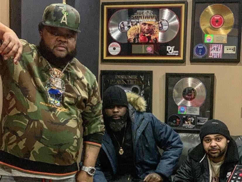 Ex-Slaughterhouse MCs Joell Ortiz & KXNG Crooked Announce 'H.A.R.D.' Samarbejdsalbum