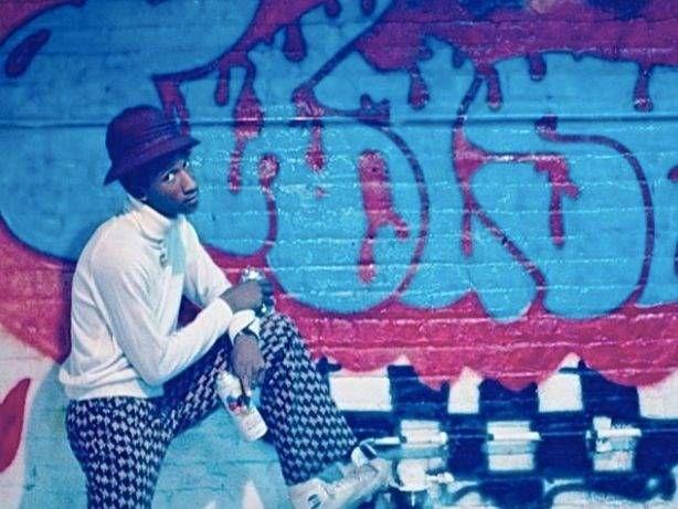Хип-хоп оплакивает смерть легендарного граффити-писателя, ФАЗА 2