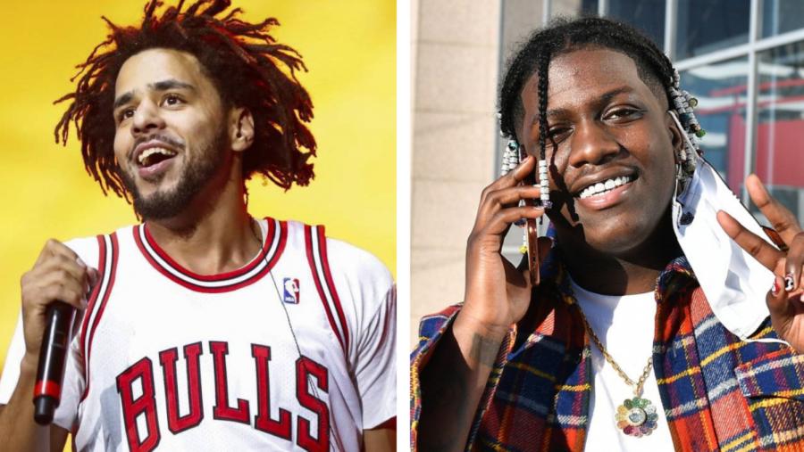 J. Cole & Chief Keef giver Lil Yachty's 'Shiesty' nye sang deres stempel på godkendelse