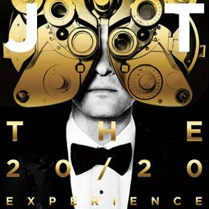 Justin Timberlake 'The 20/20 Experience (2 of 2)' Utgivelsesdato, Cover Art & Album Stream