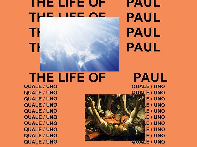 Un utilisateur de Reddit remixe la vie de Pablo de Kanye West dans une mode épique