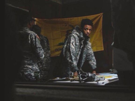 Metro Boomin frigiver ikke alle Heroes Wear Capes Project