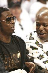 Sänger TQ enthüllt Lil Wayne & Birdman 'ständig geküsst', war aber nicht 'homosexuell
