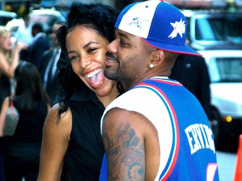 Dame Dash affirme qu'Aaliyah était heureuse d'être débarrassée de R. Kelly après l'annulation de son mariage