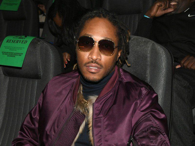 Fremtiden udtrykker skuffelse over at dræbe JAY-Z Lyric About Him & Russell Wilson
