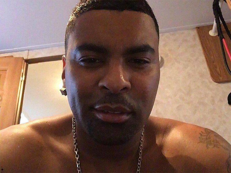 Ginuwine's Nudes Have Leaked & The Thirst Is Real