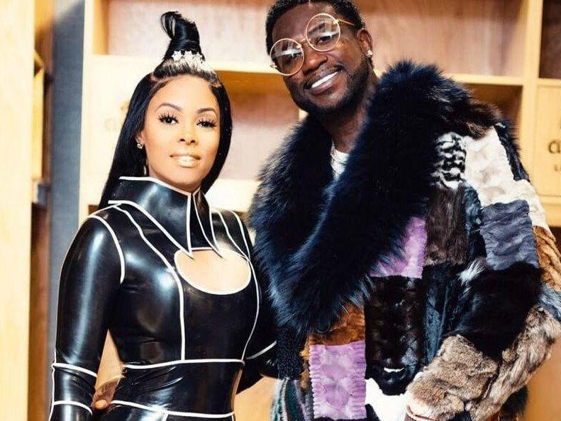Gucci Mane & Keyshia Ka'oir Set Hochzeitsdatum