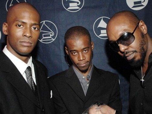 Der organisierte Noize-Produzent Rico Wade Details geht von 17 Millionen US-Dollar weg, um Interscope zu verlassen