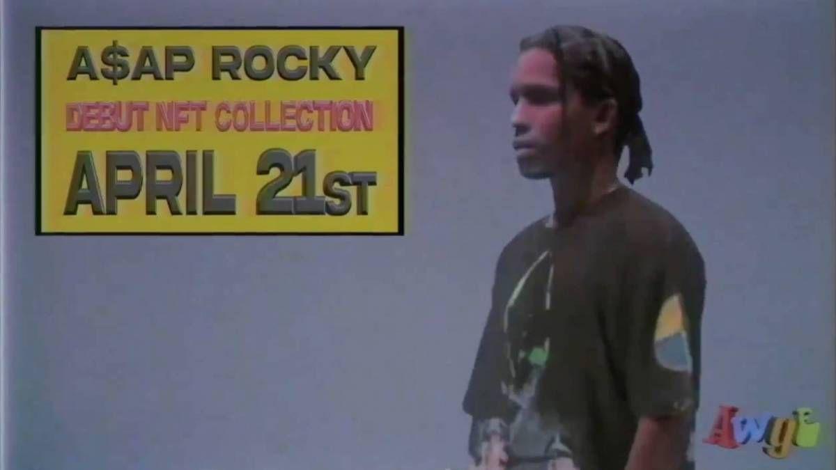 Bobby Shmurda, Snoop Dogg, A $ AP Rocky + More Betreten Sie das NFT-Spiel