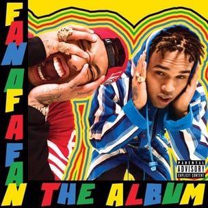 Chris Brown & Tyga 'Fan eines Fans: Das Album' Erscheinungsdatum, Cover Art, Tracklist & Album Stream