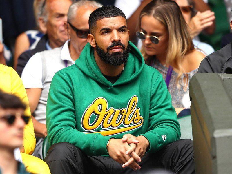 Drake & Migos utsetter Aubrey & The Three Amigos Tour Again