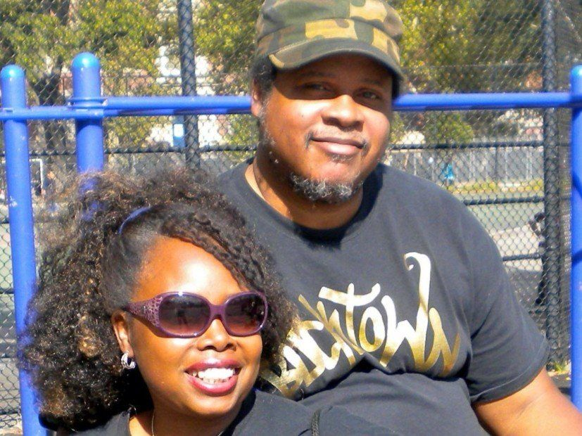 Hip Hop Love Story: How Newcleus 'Lady-E & Cozmo D Become Husband & Wife